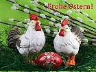 Frohes Osterfest.....