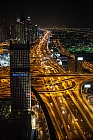 Sheik Zayed Road, Dubai