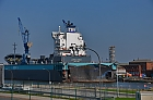 Dock V  in Bremerhaven