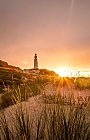 Lighthouse at Cape Trafalgar Faro de Trafalgar