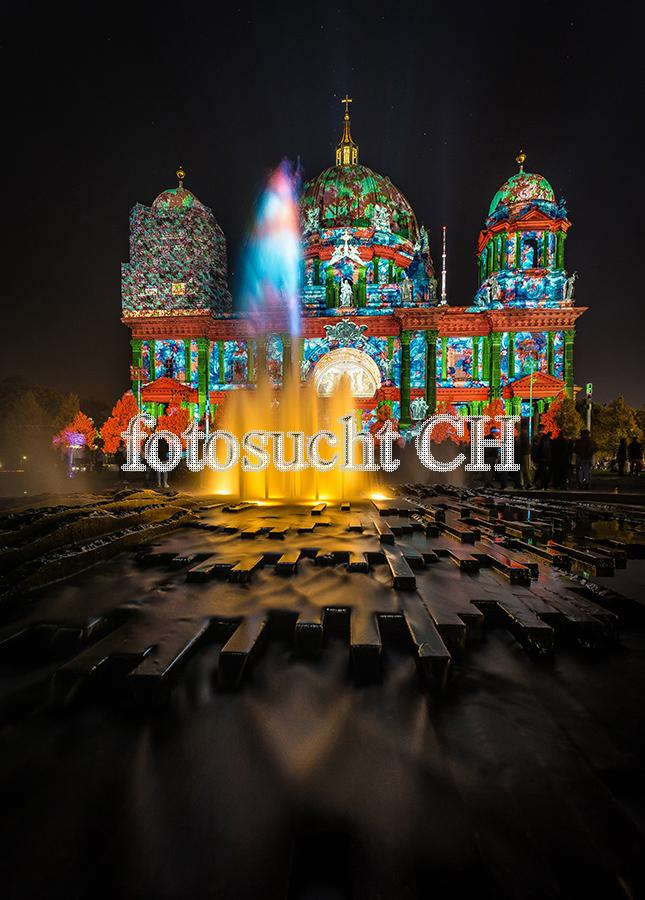 Festival of Lights 2018